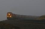 BNSF 7695 West