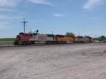 BNSF 8260