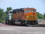 BNSF 9290