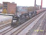 NS Train 454