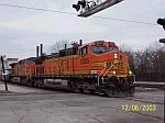 NS 24E with pumpkins
