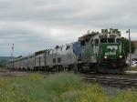 BNSF 2979