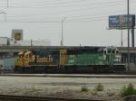BNSF 2380