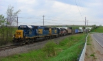 CSX Q62004