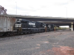 NS 9862 & 8906