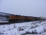 BNSF 4765