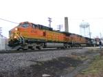 BNSF 4746