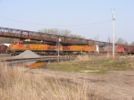 BNSF 4339