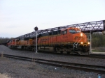 BNSF 6045