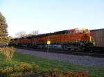 BNSF 6304