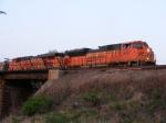 BNSF 9361