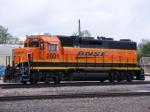 BNSF 2001