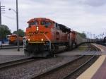 BNSF 9308