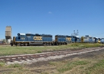 CSX 6058