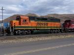 BNSF 3005