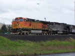 BNSF 4115