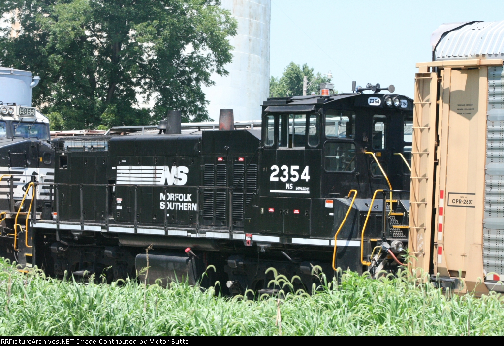 NS 2354