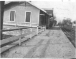 Cottage Grove Depot