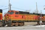 BNSF 4827