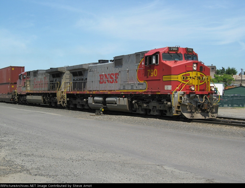BNSF 790