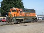 BNSF 2121
