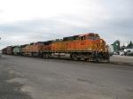 BNSF 5227