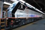 NJT 4002 Train 2305