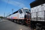 NJT 4018 NJT 4028 Train X233