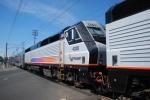 NJT 4028 Train X233