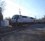NJT 4029 Train 2303