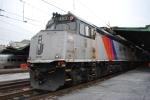 NJT 4113 NJT 4209 Train 2305