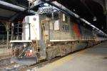 NJT 4150 Train 2305