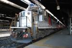 NJT 4203 NJT 4002 Train 2305