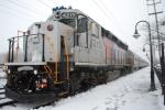 NJT 4215 Train 2312