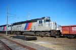 NJT 4216 MOW Train