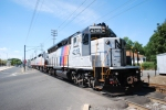 NJT 4218 NJT 4018 NJT 4028 Train X233