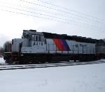 NJT 4219 Train X233