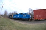 Operation Lifesaver Scheme for Conrail on WPMI-21