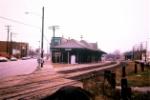 NKP Station