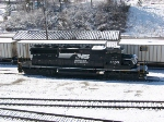 NS 3355 SNOW day