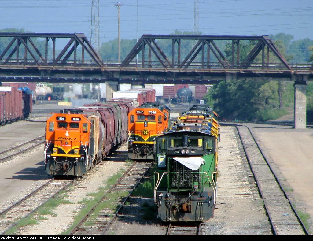 "100823062 Current Deadline At BNSF Northtown ""T"" Yard"