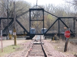 100404064 MN&S Savage Swing Bridge