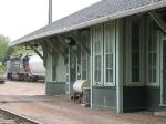 100423037 UP Ex-C&NW/M&StL Depot