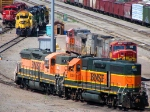 100629023 BNSF Northtown Yard