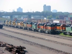 100823077 Current Deadline At BNSF Northtown &quot;T&quot; Yard