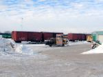 "101217001 MofW Equipment At BNSF Northtown ""T"" Yard"