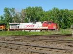 BNSF 702