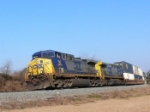 CSX 114