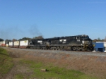 NS reroute on CSX trackage