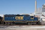 CSX 6980